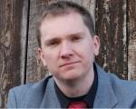 Vavra Suk, chefredaktör för papperstidningen Nya Tider som beviljades presstöd igår.